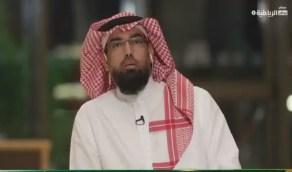 بالفيديو..دباس الدوسري: النصر إنكساراته متتالية وهو الأحوج للفوز اليوم