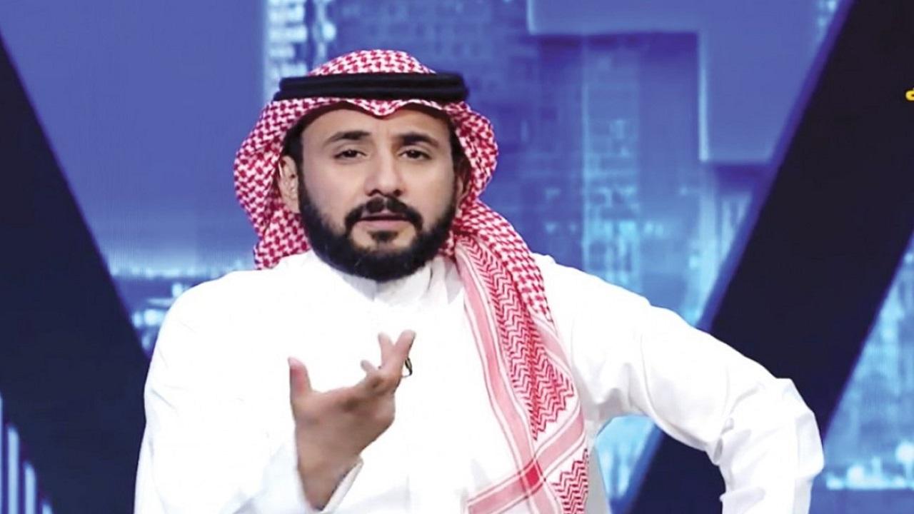 طارق الحربي يستنكر تصريحات المالكي: لما المرأة تفوقت عليكم صارت للمتعة فقط!