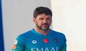 بالفيديو..كريستيانو باتشي يكشف سبب الفوز بالديربي رغم غياب رازفان