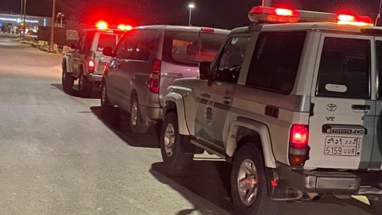 «المرور» يؤكد القبض على مراهق يمارس التفحيط في الرياض