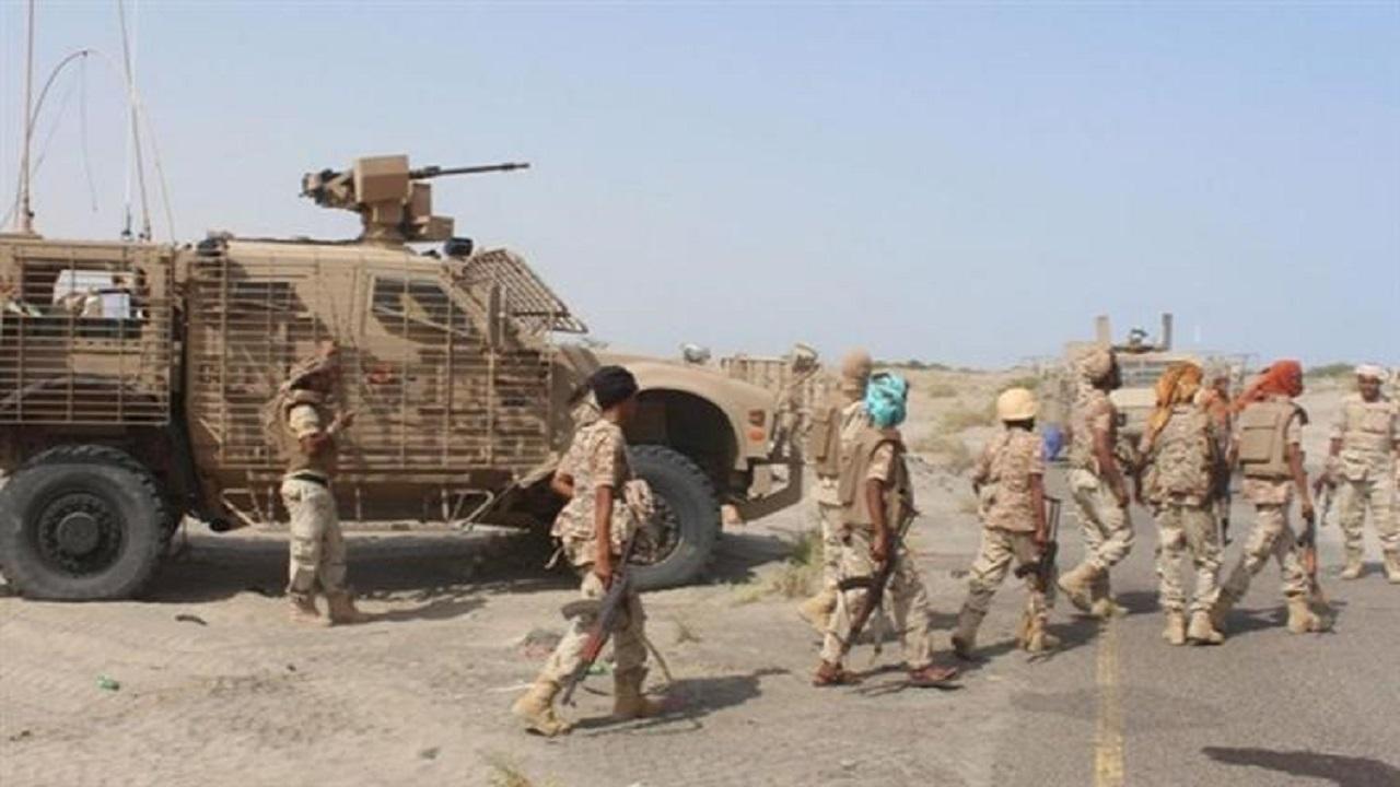 مقتل 15 قيادي حوثي في معارك بتعز