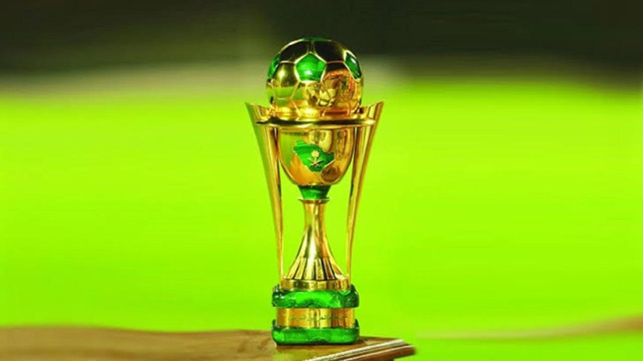 مواعيد مباريات دور الـ 16 من كأس خادم الحرمين الشريفين