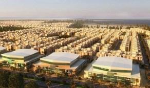 3 قضايا رئيسة تؤثر على مستوى التنمية العمرانية لجدة