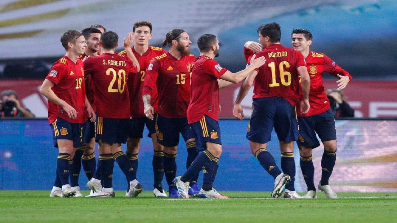 ألمانيا تتجرع الهزيمة أمام إسبانيا بسداسية نظيفة