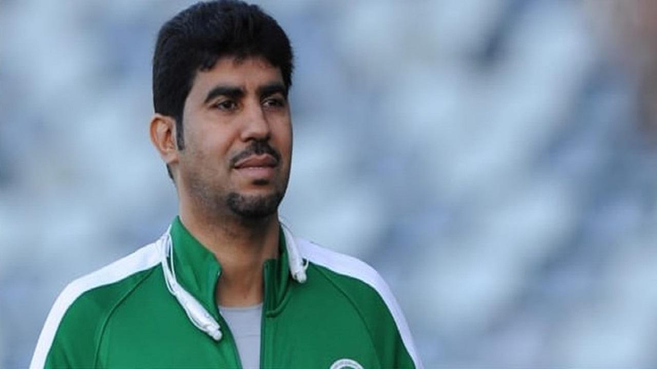 زكي الصالح يكشف سبب عدم احتفاله بتأهل الأخضر لكأس العالم في 2018