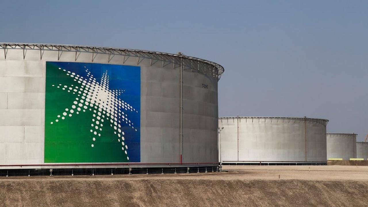 """""""أرامكو"""" تمنح اتفاقيات لمشاريع قائمة في قطاعي النفط والغاز"""