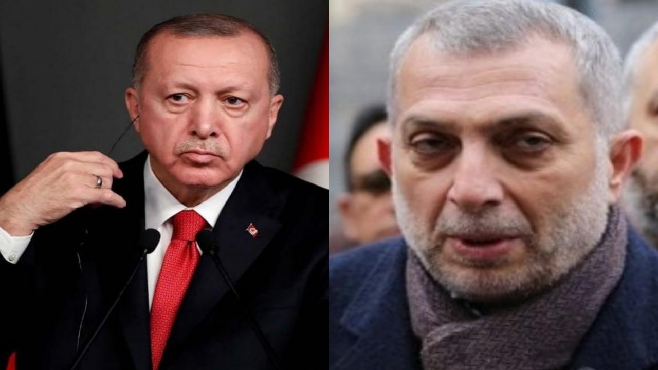 مساعد أردوغان يعمل بالمخابرات الإيرانية ويتصل بتنظيم الإخوان في مصر