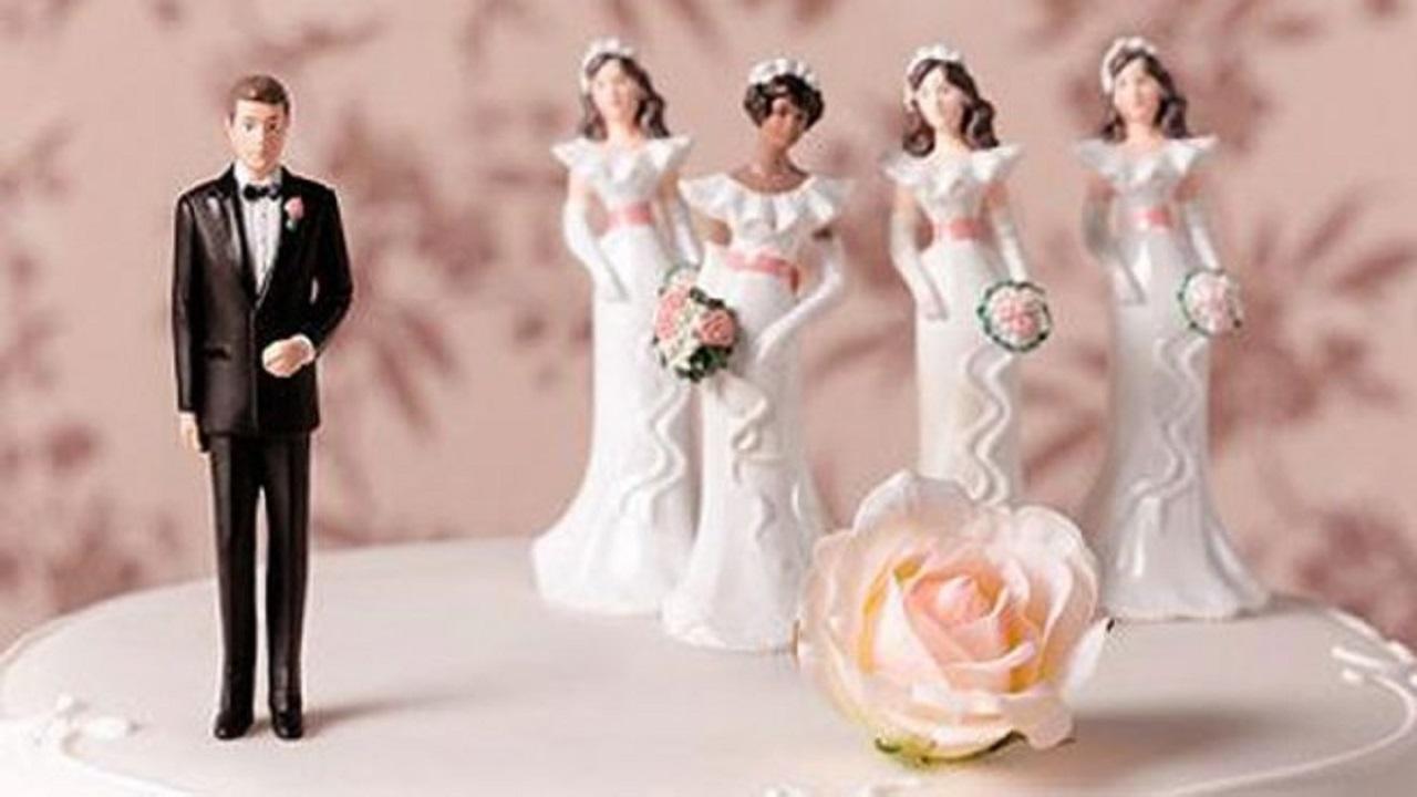 """"""" مزواج """" يهوى الزواج من السيدات ثم يطلقهن بعد فترة وجيزة"""