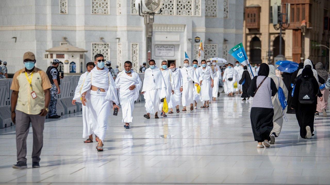 وزارة الحج توضح مراحل التعامل مع مواطني التعاون الخليجي