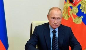 بوتين: علاقات روسيا مع المملكة تتطور بشكل متزايد