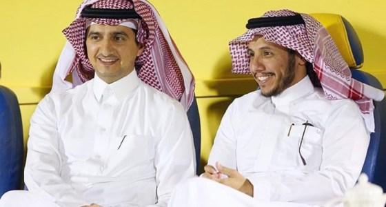 السويكت يقبل استقالة الحلافي..وحسين عبدالغني مديرًا تنفيذيا للنصر