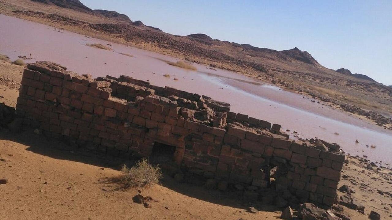 بالصور.. أقدم موقع أثري يكشف الإستيطان البشري في العصر الحجري بالمملكة