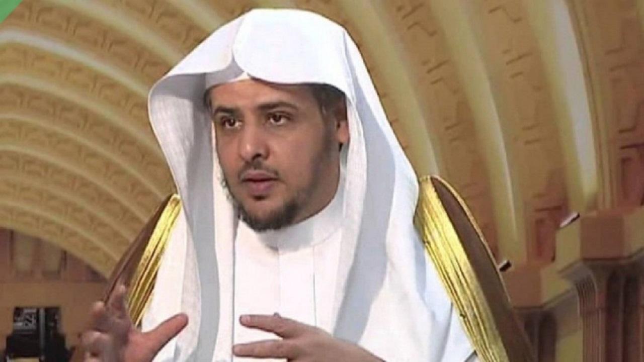 بالفيديو.. المصلح يوضح حكم من أخطأ في قراءة التشهد