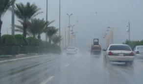 """""""أمن الطرق"""" يحذر من ثلاثة أسباب وراء الحوادث أثناء الأمطار"""