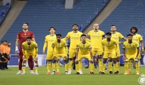 شاهد..النصر يرصد 400 ألف ريال لكل لاعب حال تحقيق كأس الملك