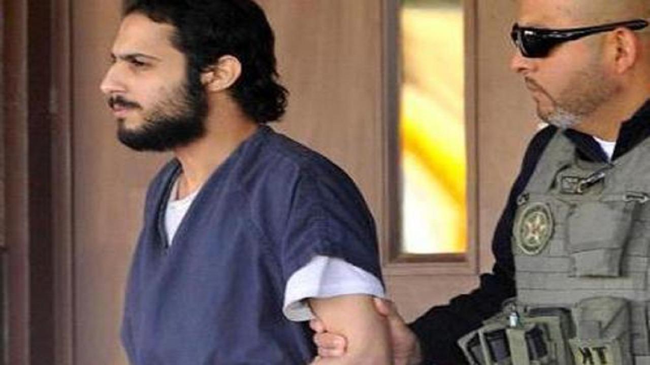 """تسجيل صوتي نادر يثبت براءة المعتقل """"الدوسري"""" مع أمريكي يتحرى عنه"""