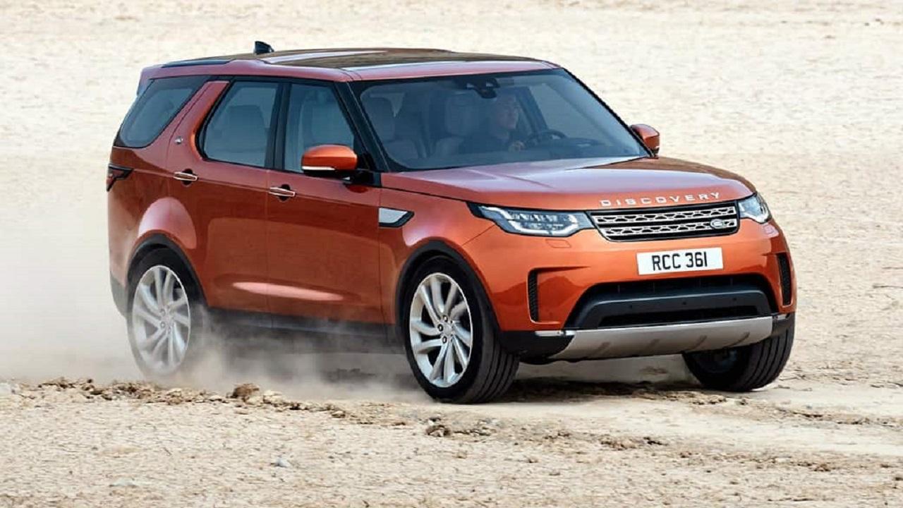 أبرز مواصفات النموذج الحديث لسيارة من Discovery