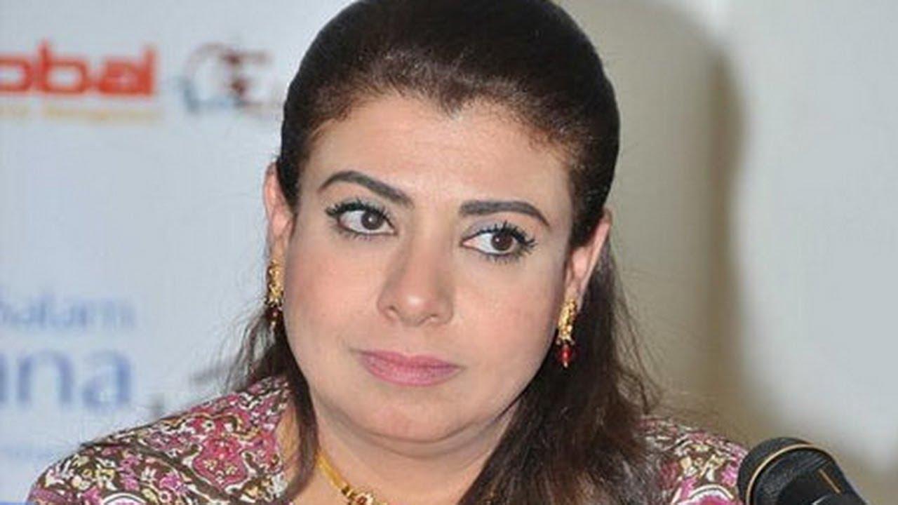 """""""نشوى مصطفى"""" تبكي بعد تعافيها من كورونا: """"أصعب من ألم الولادة"""""""