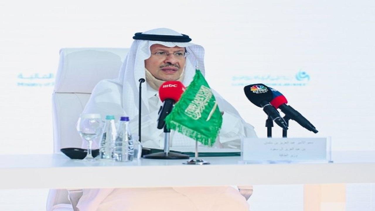 وزير الطاقة يحذر من الرد السلبي لسوق النفط على من لا يلتزمون بالاتفاقيات