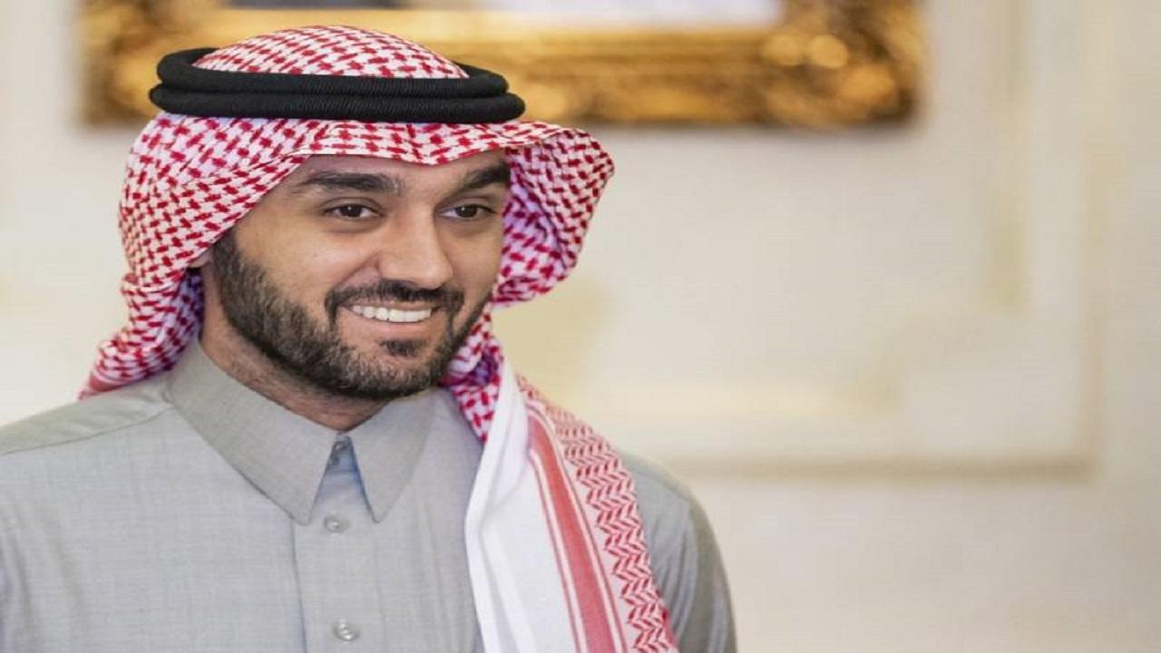 وزير الرياضة يحسم موقفه من تجنيس أجانب دوري المحترفين