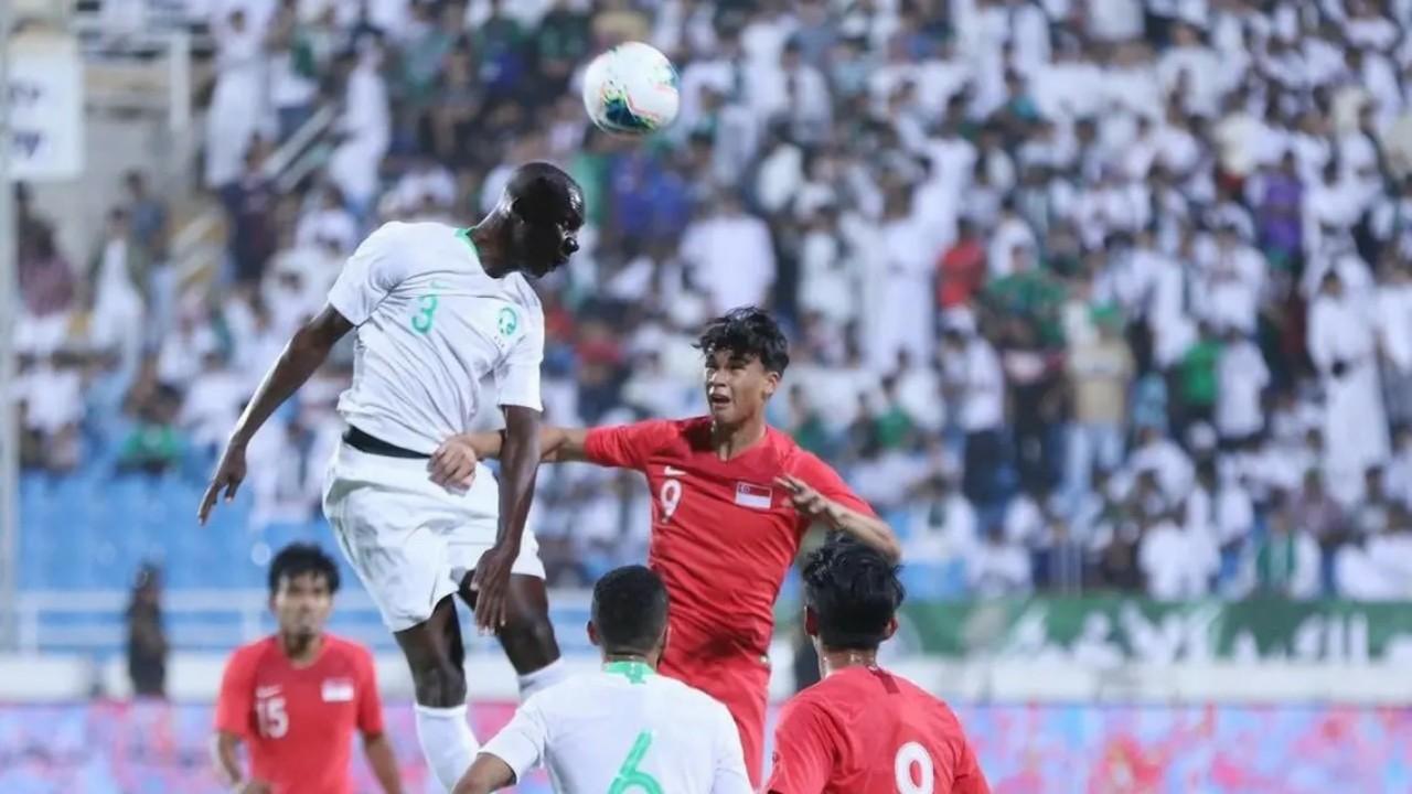 الكشف عن سبباستبعاد عبدالله مادو عن مباراة جامايكا