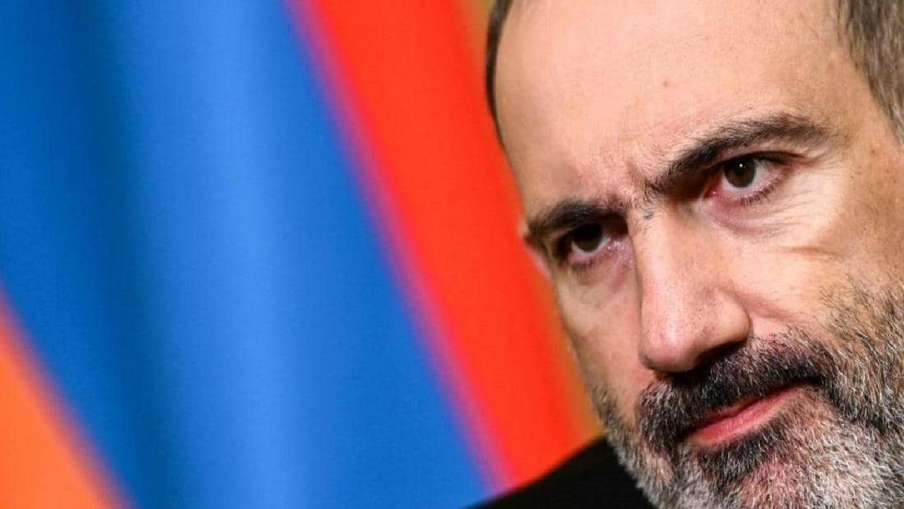 محاولة لاغتيال رئيس وزراء أرمينيا