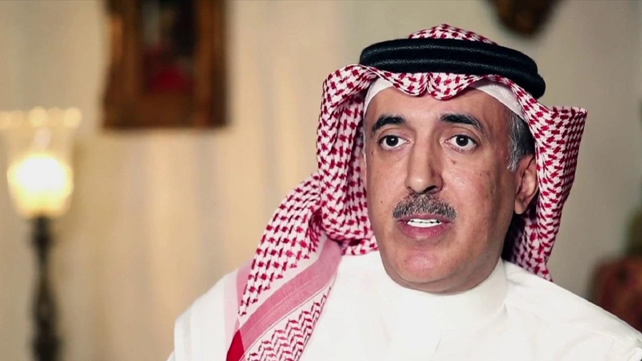 خالد السليمان يوضح سبب فشل «123 أكشن»