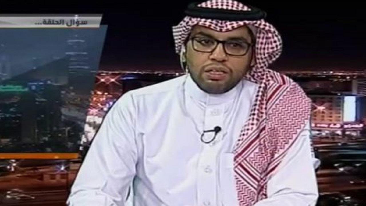 ناصر الجديع : تأجيل المباريات لا يمكن حدوثه والأمر يختلف عن بطولة آسيا