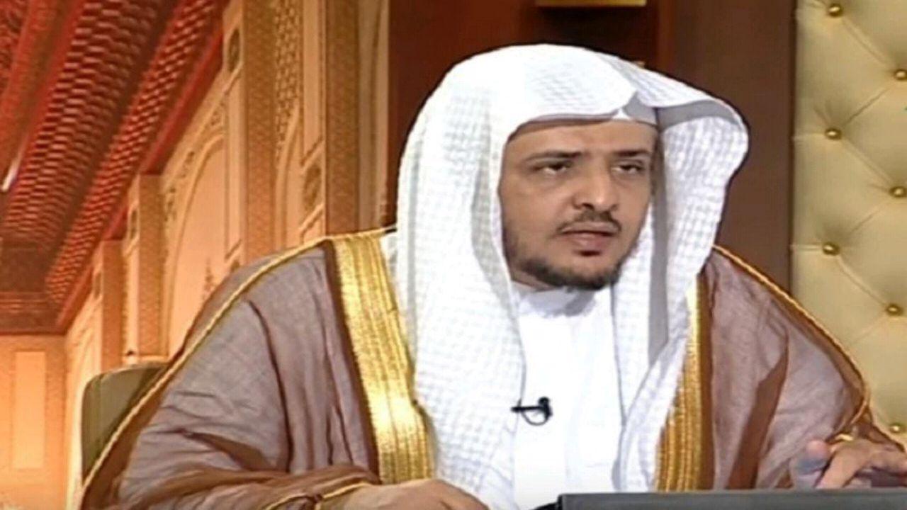 بالفيديو.. الشيخ المصلح يوضح خطورة تأخير دفع زكاة المال