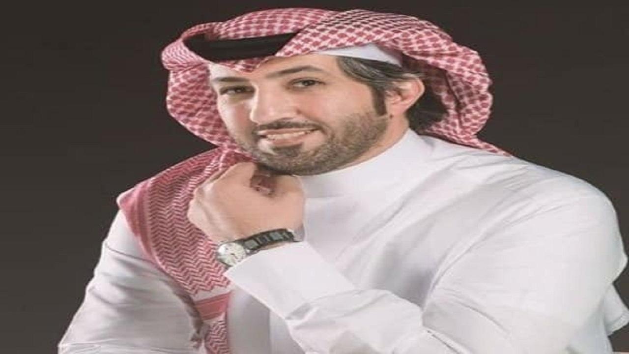 زياد بن نحيت يتصدر الترند بسبب عمل فني