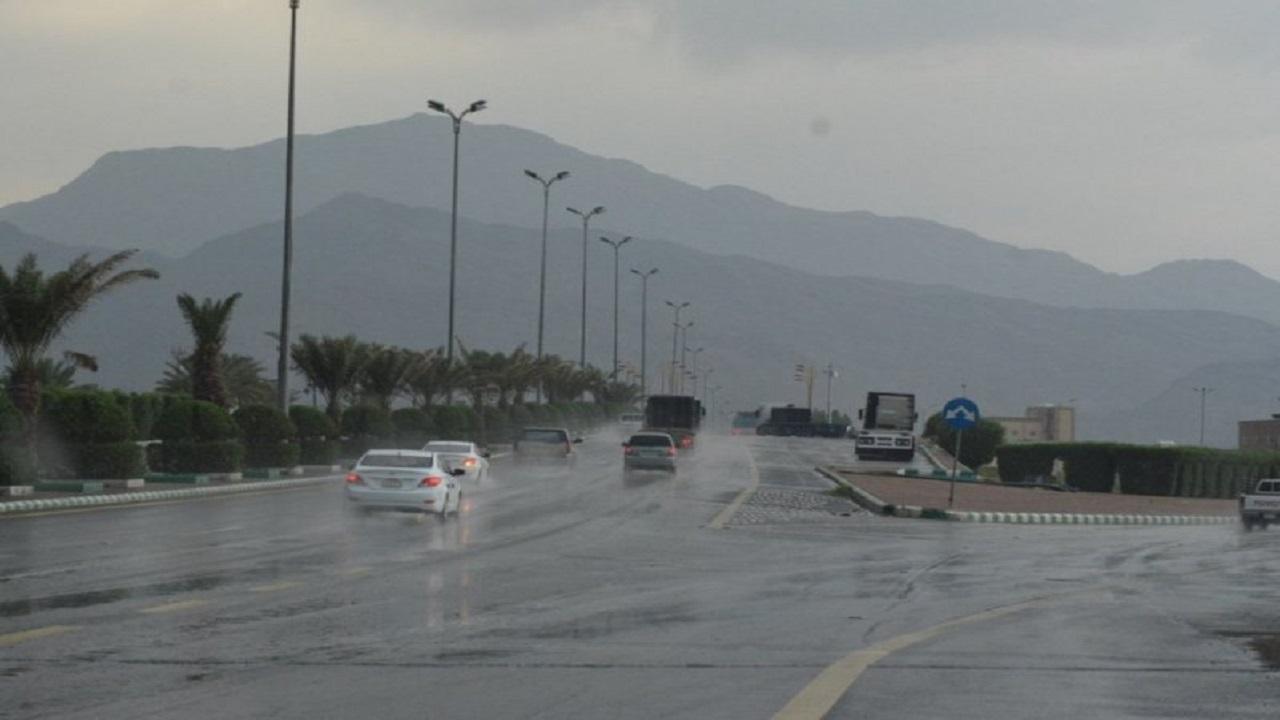 """""""المسند"""" : الحالة المطرية الثانية ستبدأ اليوم"""