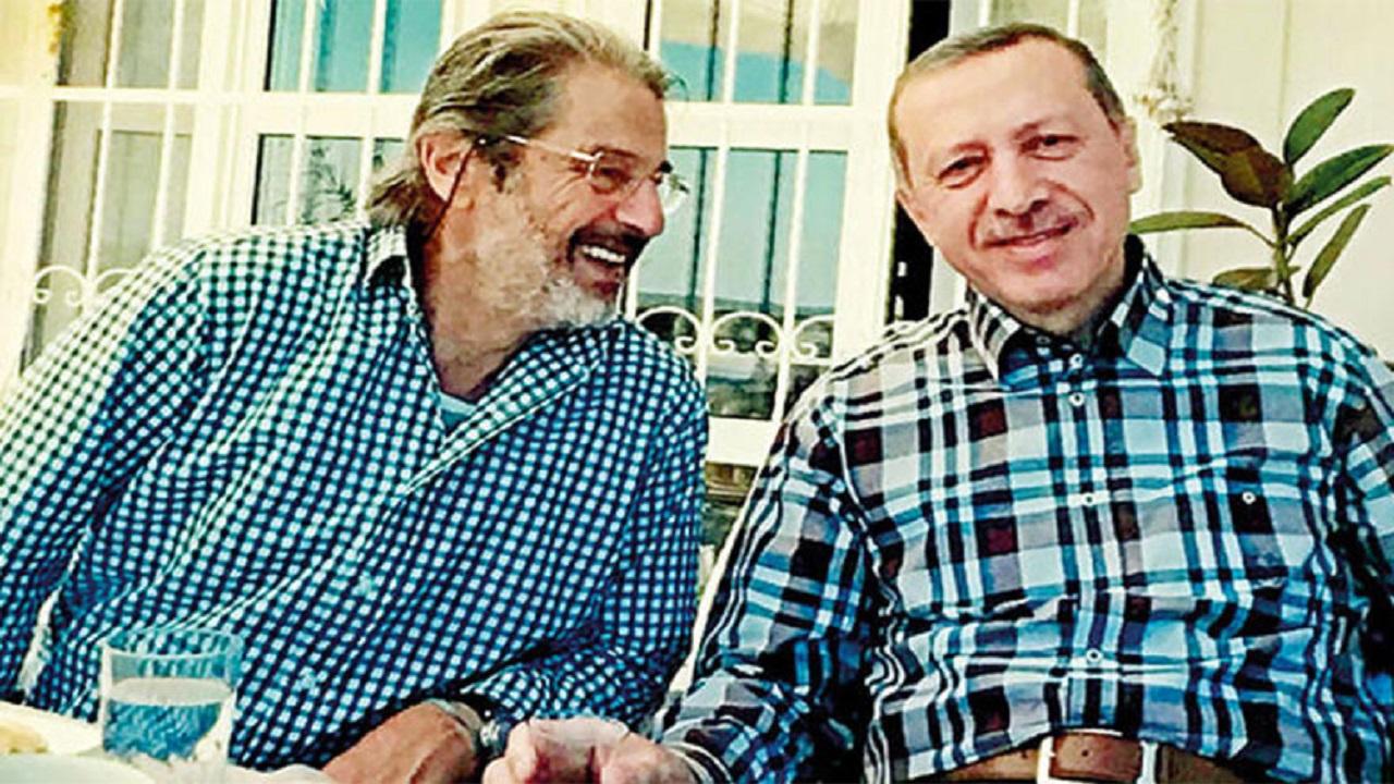 عائلة أردوغان تنقلب عليه