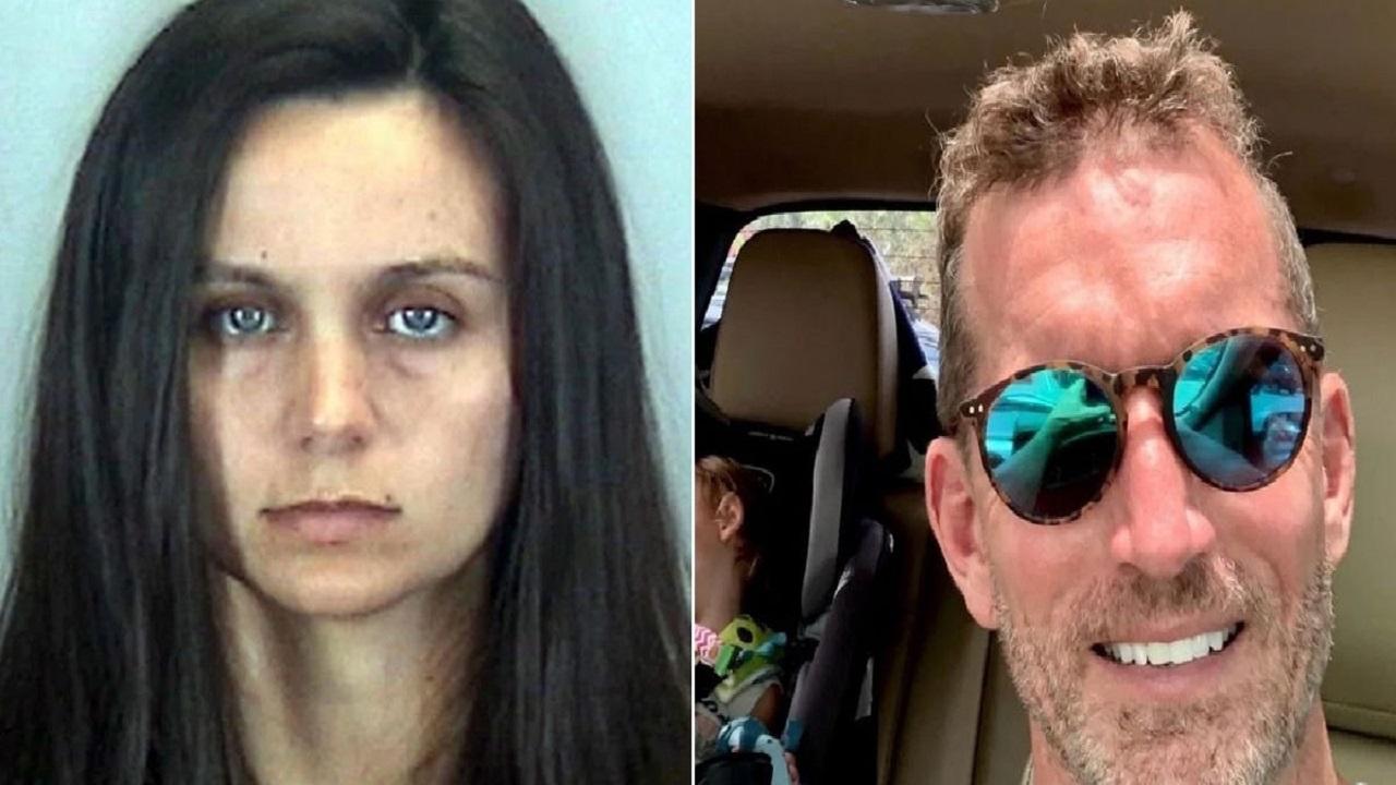 سيدة تقتل زوجها بالرصاص إثر مشاجرة حول حضانة طفلتهما