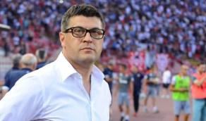 الاتحاد الصربي يسعى لخطف مدرب الأهلي