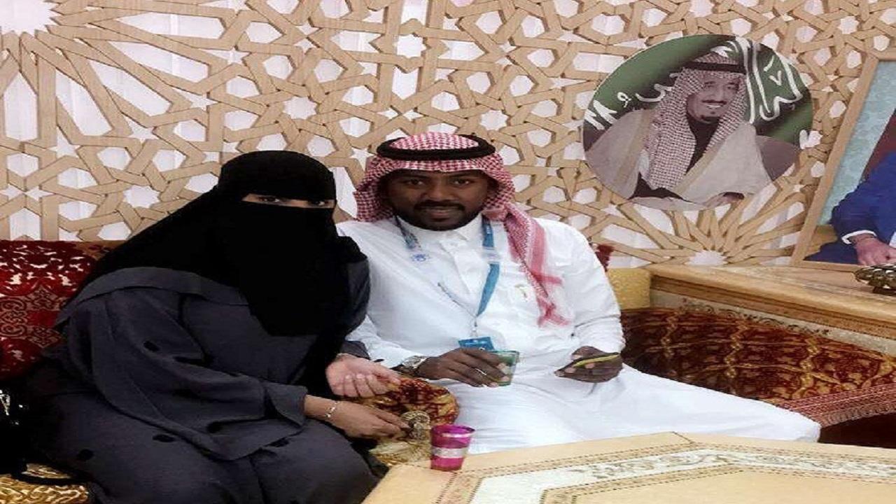 """بالفيديو.. زوج سعاد جابر يُعلق على الانفصال: """" الظروف أقوى مما تخيلون """""""