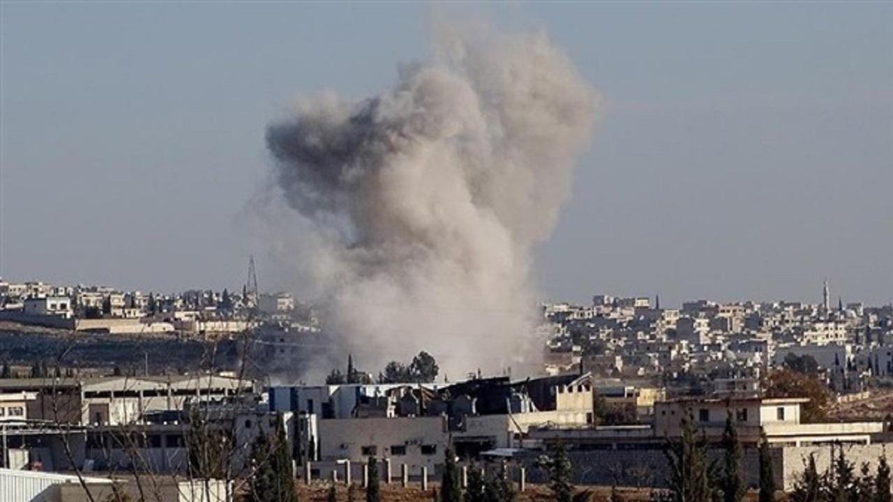 قصف حوثي يُنهي حياة طفل وإصابة 4 آخرين