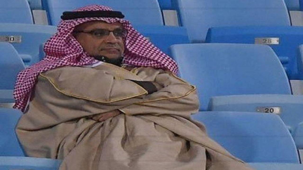 الصرامي يسخر من أندية الدوري مستعينًا برونالدو