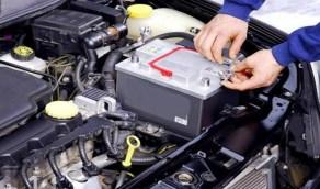 كيفية حماية بطارية السيارة من التلف السريع