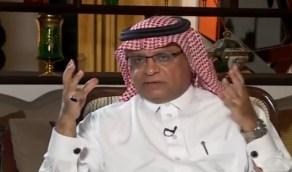 بالفيديو.. سعود الصرامي: فيتوريا عنده قصور في العمل