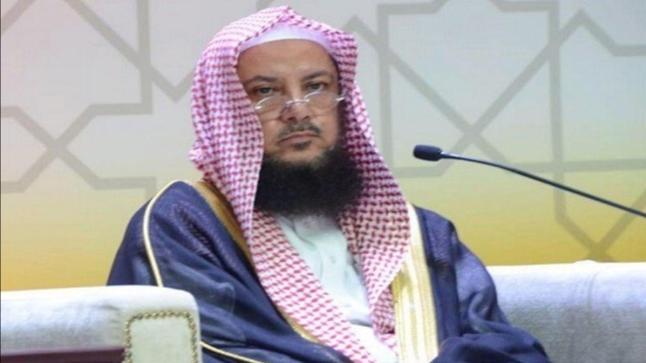 السليمان يجيب.. هل تجب الزكاة في المال المخصص لبناء المساجد؟ (فيديو)