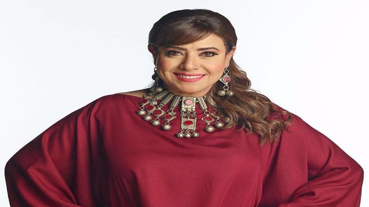 نقابة الممثلين ترد على أنباء وفاة نشوى مصطفى