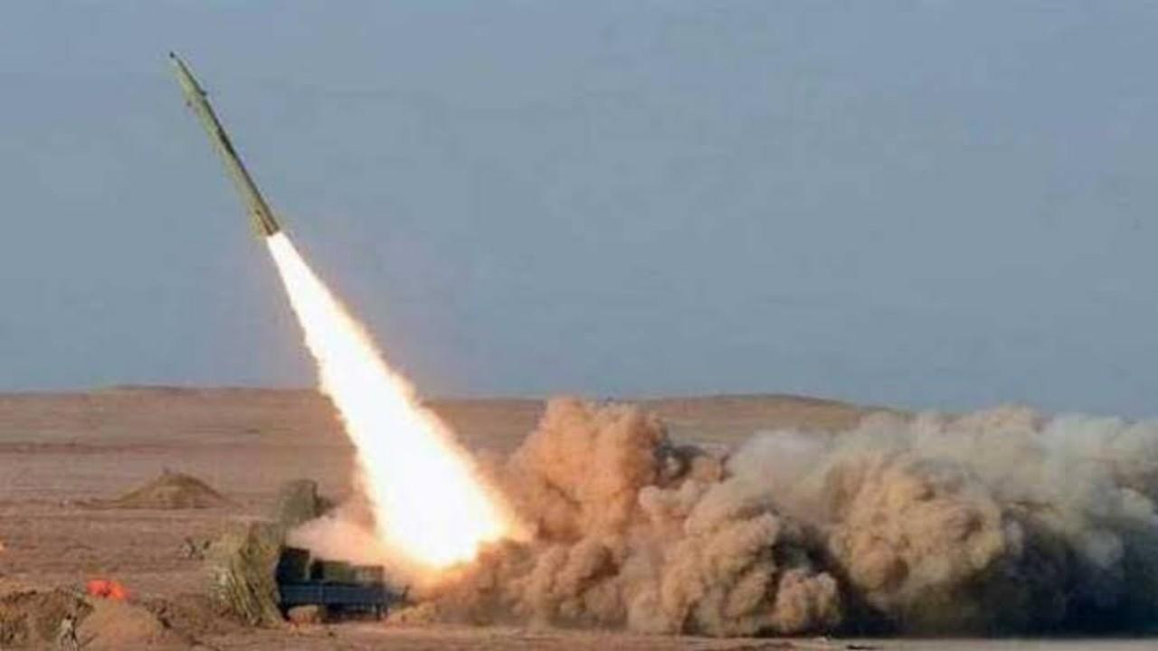 «التحالف»: الحوثيون أطلقوا صاروخا باليستيا من عمران سقط في صعدة