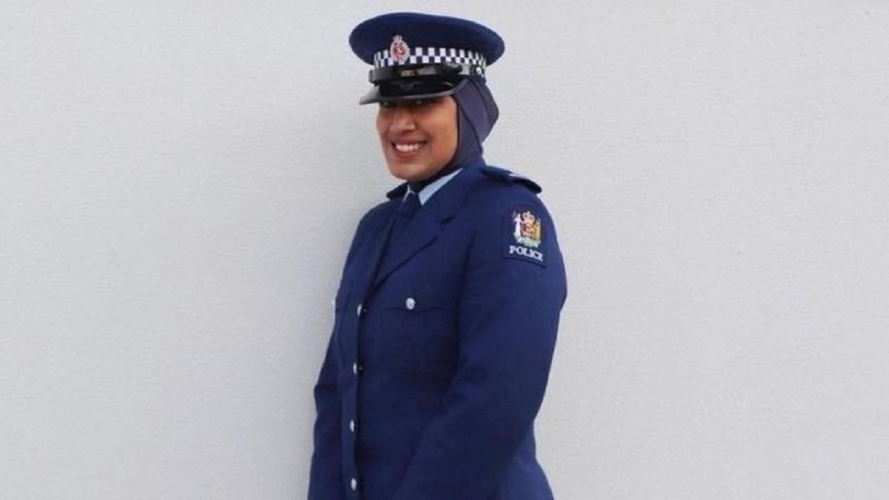 نيوزيلندا تسمح للشرطيات المسلمات بارتداء الحجاب