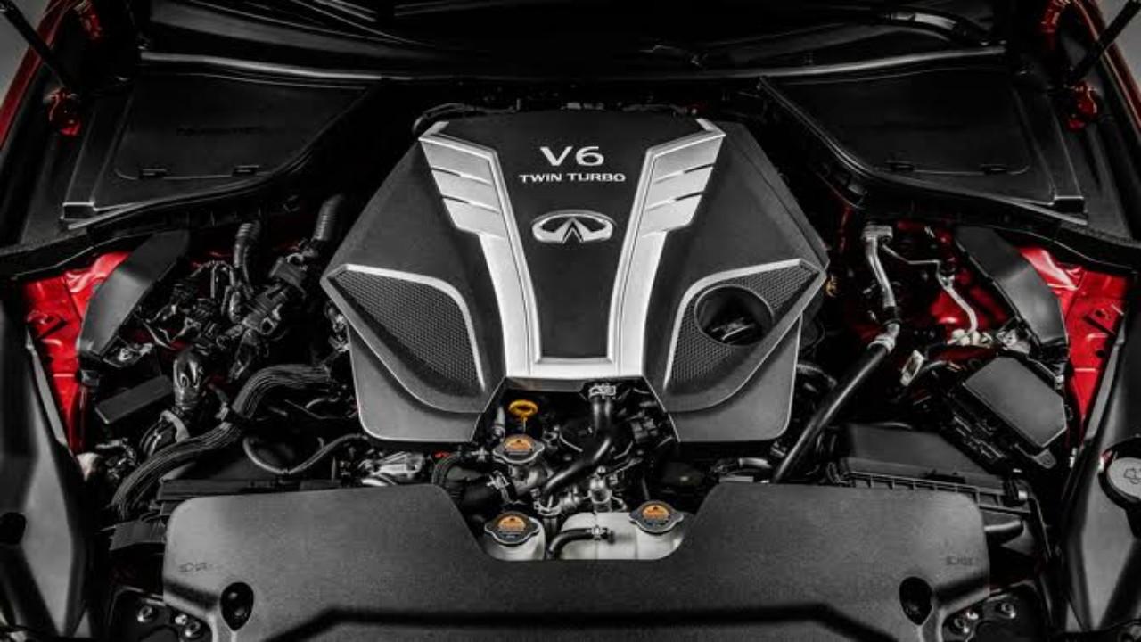 أقوى 5 محركات سيارة في العالم