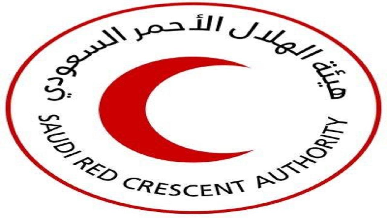 الهلال الأحمر بالشمالية يعلن عن عقد دورات تدريبية للمواطنين والكادر الصحي