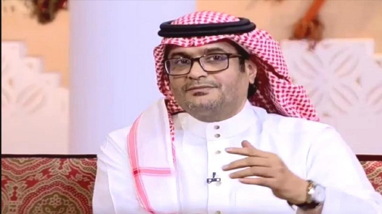 """البكيري: """" الحكم السعودي مرتعش في قراره """""""