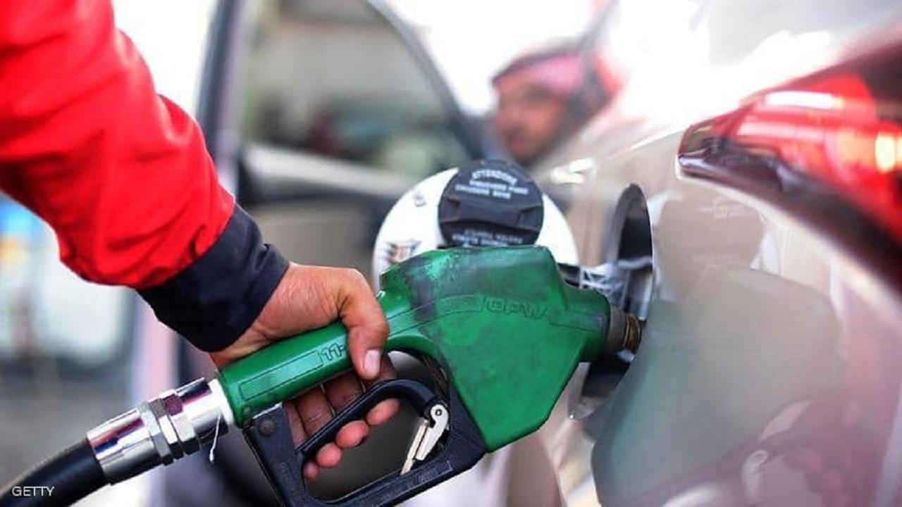 حقيقة وجود مخاطر عند تعبئة خزان الوقود 100 %