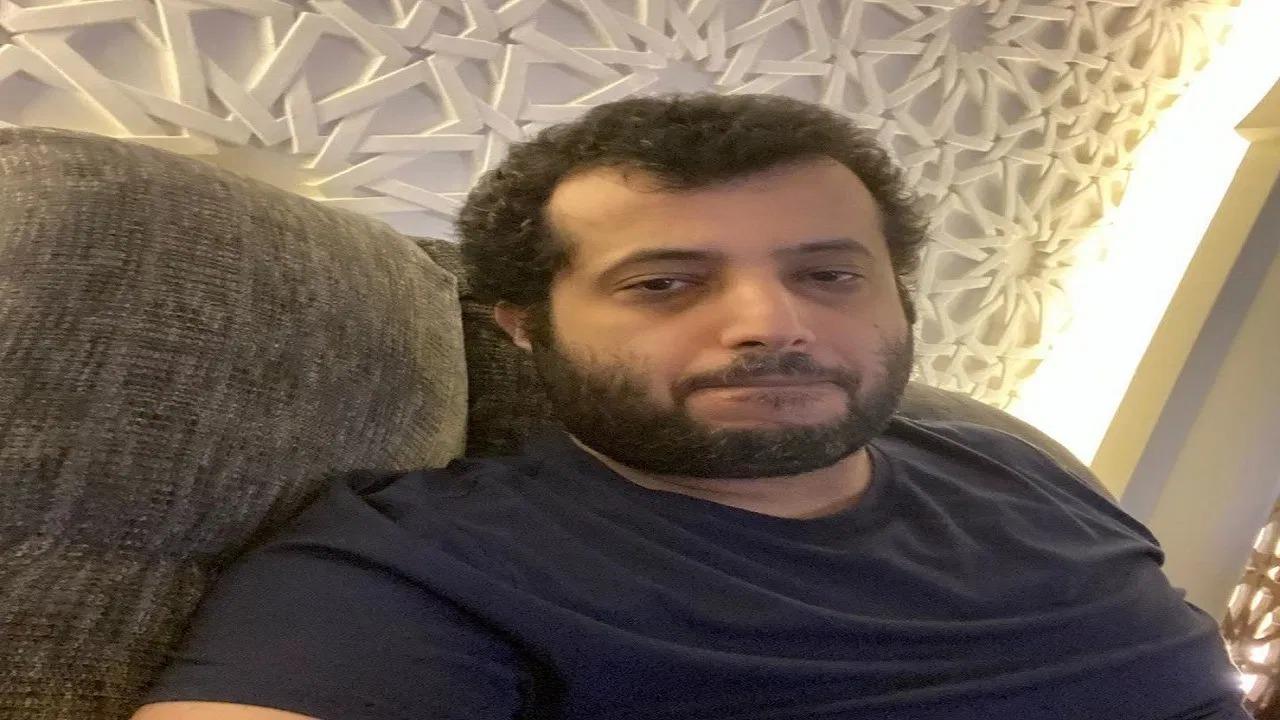 """تركي آل الشيخ: """" صلفات الأيام خلتني اعرف صاحبي من عدوي """""""
