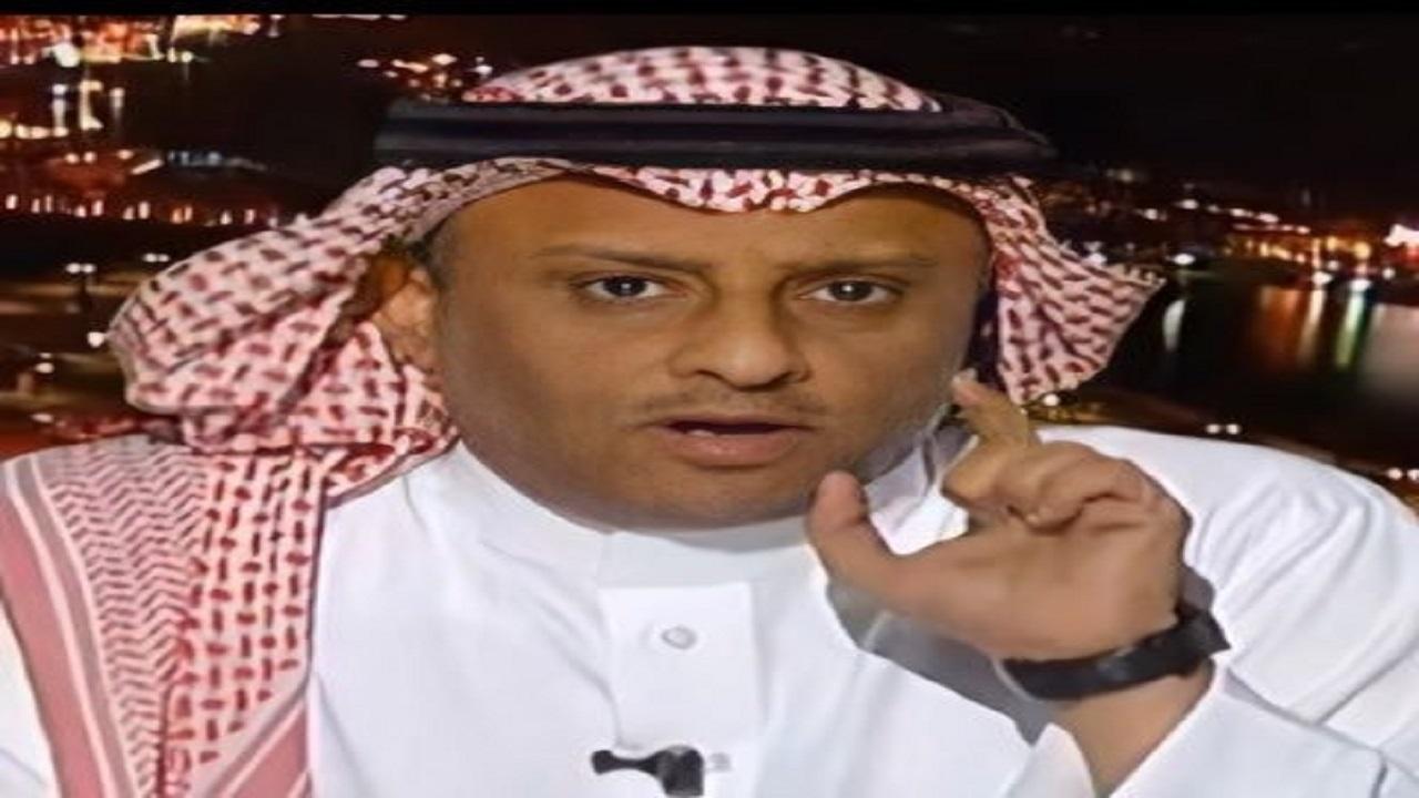 حسن عبدالقادر ينتقد الاختيارات الفنية لقائمة الأخضر