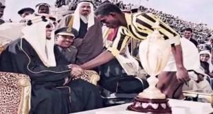بالفيديو.. تاريخ كأس خادم الحرمين الشريفين منذ خمسينيات القرن الماضي